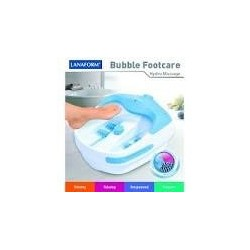 Bubble Footcare