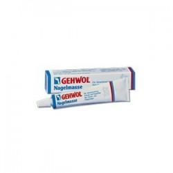 Gehwol Nagelmass 15ml