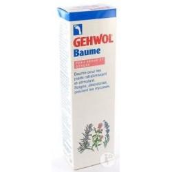 Gehwol Baume- peau sèche 75ml
