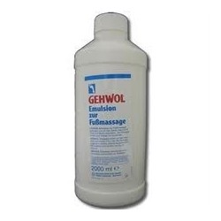 Gehwol Emulsion pour...
