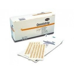 Omnistrip 6mmx38mm/50p