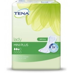 Ten lady Mini Plus 20pces