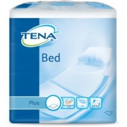 Tena Bed Plus 60x60cm  40p