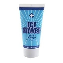 Ice Power Gel tube 75ml