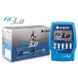 Compex Fit 3.0 Wire