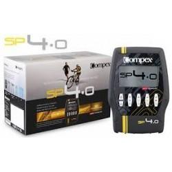 Compex SP 4.0 Wire