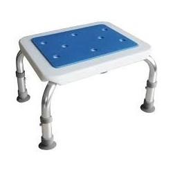 Herdegen Tabouret Blue Seat...