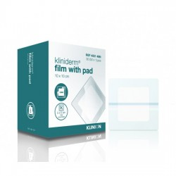 copy of Kliniderm Film+Pad...