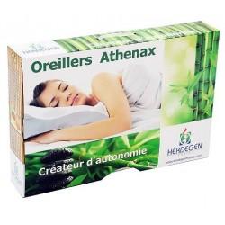 Oreiller Bambou ATHENAX...