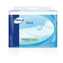 Tena Bed Super 60x90cm 30p