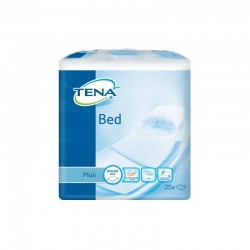 Tena Bed Plus 60x90cm 35p
