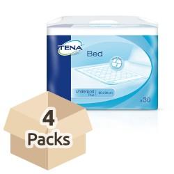 Tena Bed Plus 60x90cm  4X35p