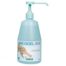 ANIOSGEL800 1l+pompe