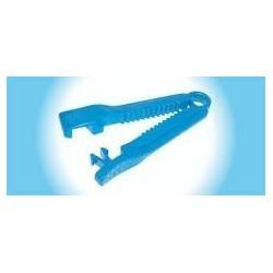 Clamp sonde bleu