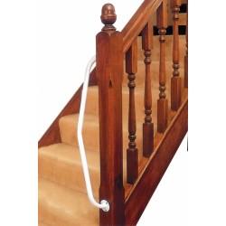 Barre d'appui pour escalier...