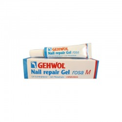 Gehwol Nail Repair Gel H Rosa