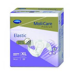 Molicare Elastic 8 Gouttes XL