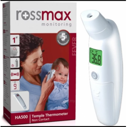 Rossmax Thermomètre sans...