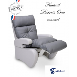 Fauteuil Relax Destress one...