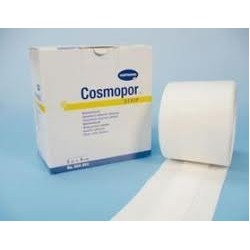 Cosmopor Strip 4cmx5m 1pce