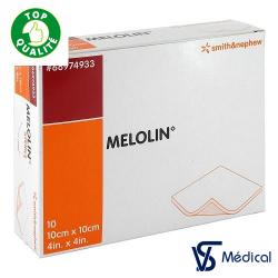 Melolin 10 x 10cm/10p