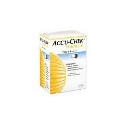 Accu-Chek Multiclix...