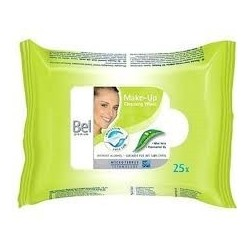 Bel Beauty démaquillants 25p/s