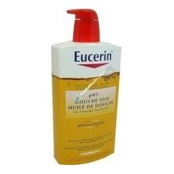 pH5 Eucerin Huile de douche...