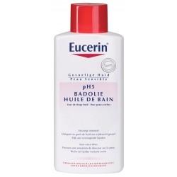 pH5 Eucerin Huile de bain...