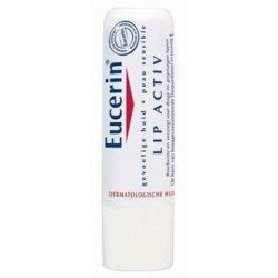pH5 Eucerin Lip Activ SFP6