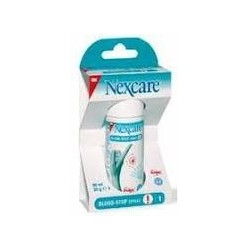 3M Nexcare Bloodstop spray...